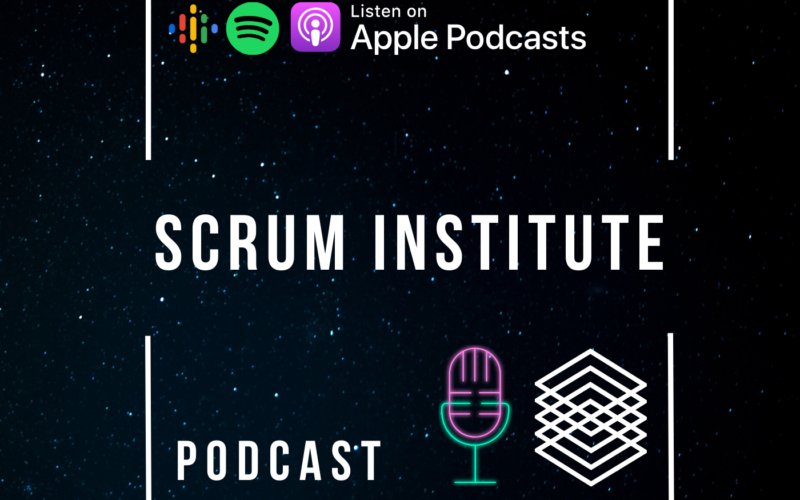 Scrum Institute Podcast Artwork